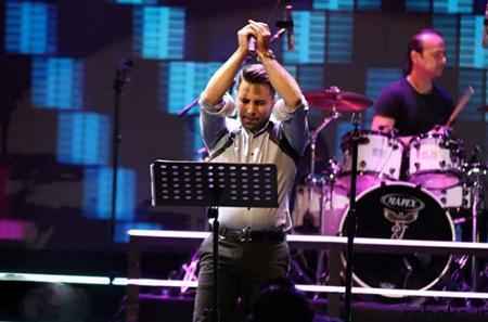 singer ehsanhaghsan1 9 بیوگرافی احسان حق شناس خواننده ایرانی + تصاویر