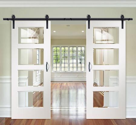 درب های کشویی, جدیدترین مدل درب کشویی
