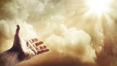 sms beautifu god9 1 اس ام اس زیبا در مورد خداوند (2)