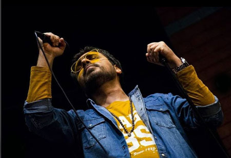 sobhanakrami singer1 2 بیوگرافی سبحان اکرامی