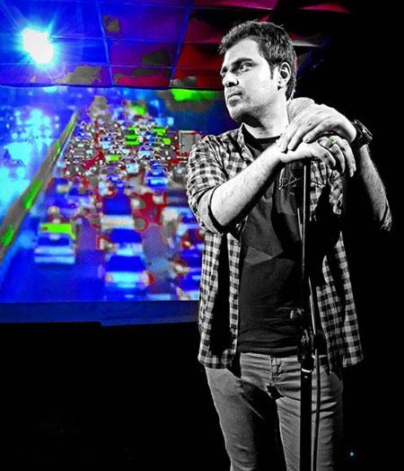 sobhanakrami singer1 3 بیوگرافی سبحان اکرامی