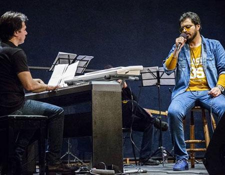 sobhanakrami singer1 4 بیوگرافی سبحان اکرامی