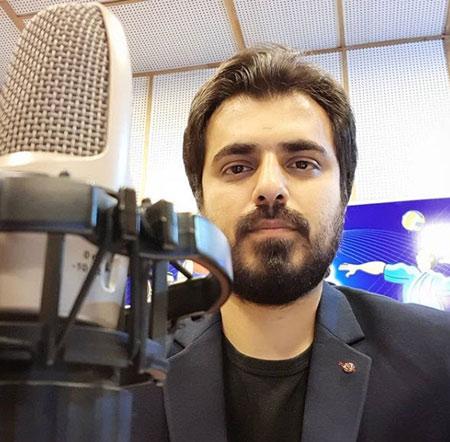 sobhanakrami singer1 5 بیوگرافی سبحان اکرامی