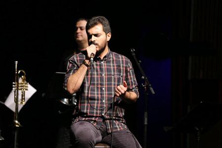 sobhanakrami singer1 7 بیوگرافی سبحان اکرامی