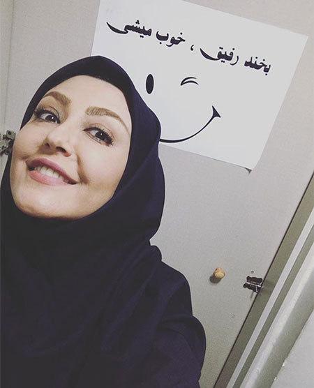 social network2 as 20 عکس های بازیگران ایرانی در شبکه های اجتماعی
