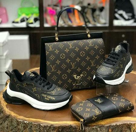 sports2 bag1 shoe1 set10 ست کیف و کفش اسپرت