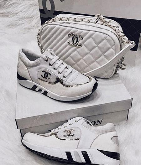 sports2 bag1 shoe1 set9 ست کیف و کفش اسپرت