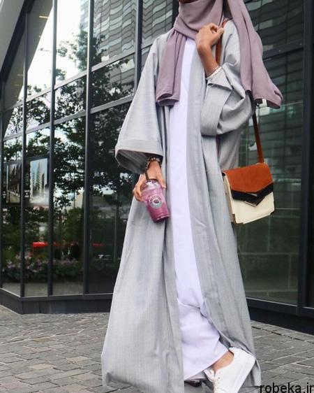 styles2 long2 skirts2 ست های پیشنهادی با دامن های بلند