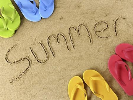 summer greeting cards10 کارت پستال های فصل تابستان