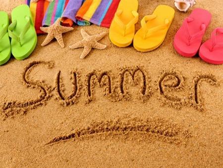 summer greeting cards8 کارت پستال های فصل تابستان