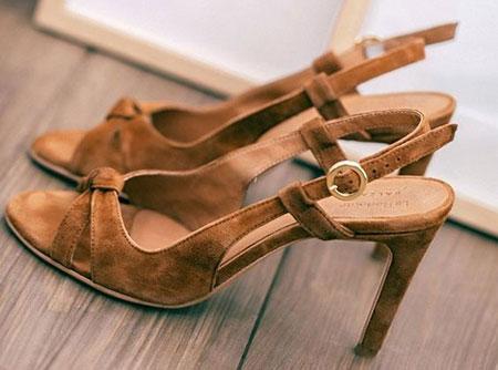 summer1 heel shoes3 مدل های کفش تابستانی پاشنه دار
