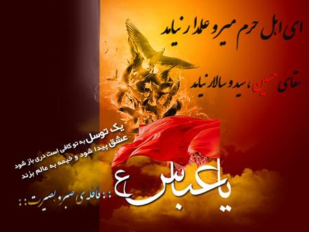 tassouai3 hosseini3 pictures5 تصاویر تاسوعای حسینی