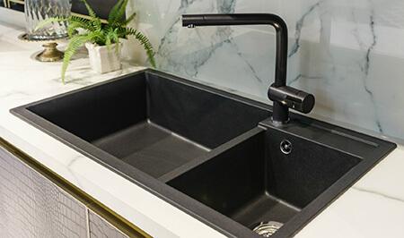 tips1 buying2 sink1 مهم ترین نکات هنگام خرید سینک ظرفشویی