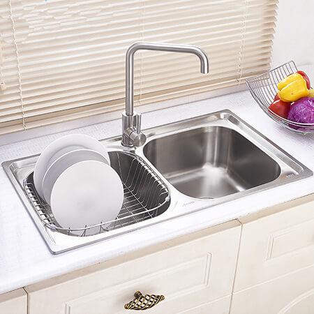 tips1 buying2 sink2 مهم ترین نکات هنگام خرید سینک ظرفشویی