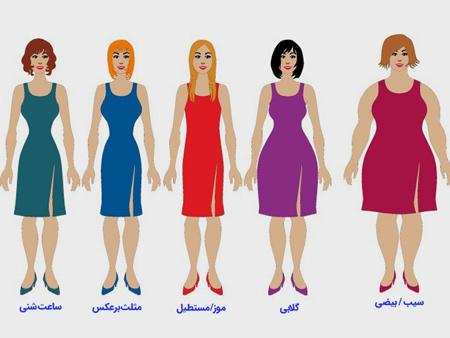 tips3 choosing3 bridal2 dress2 آشنایی با انواع لباس عروس + نکاتی برای انتخاب لباس عروس