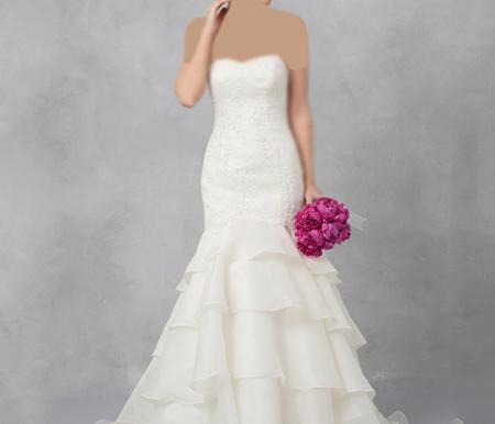 tips3 choosing3 bridal2 dress6 آشنایی با انواع لباس عروس + نکاتی برای انتخاب لباس عروس