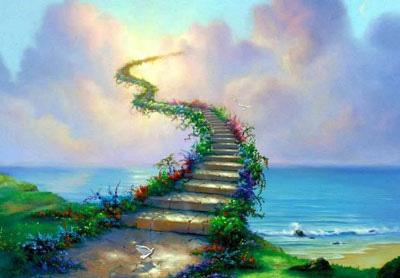 way5 heaven داستان تنها راه ورود بشر به بهشت