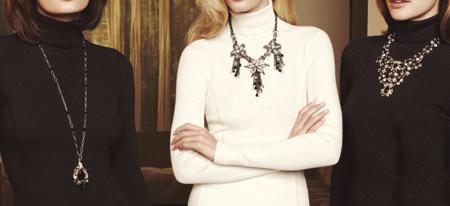 wear2 turtleneck2 dresses4 شیک پوشی برای لباس های یقه اسکی
