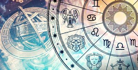 weekly horoscope09 1 فال هفتگی از 23 آذر تا 29 آذر 98