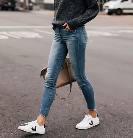 women2 skinny1 pants1 مدل شلوار اسکینی زنانه