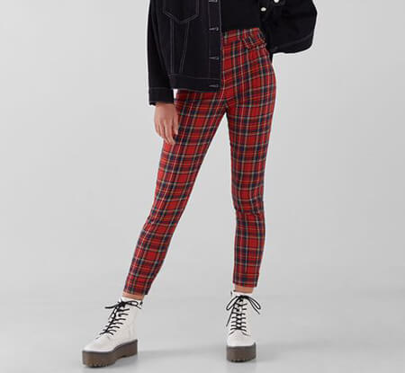 women2 skinny1 pants11 مدل شلوار اسکینی زنانه
