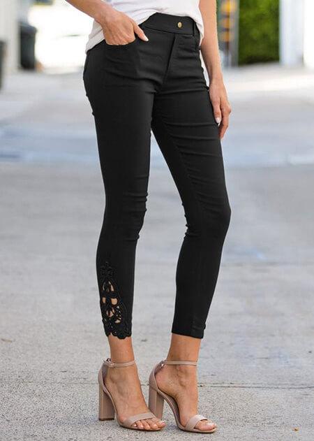 women2 skinny1 pants12 مدل شلوار اسکینی زنانه