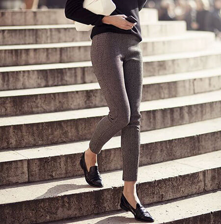 women2 skinny1 pants17 مدل شلوار اسکینی زنانه