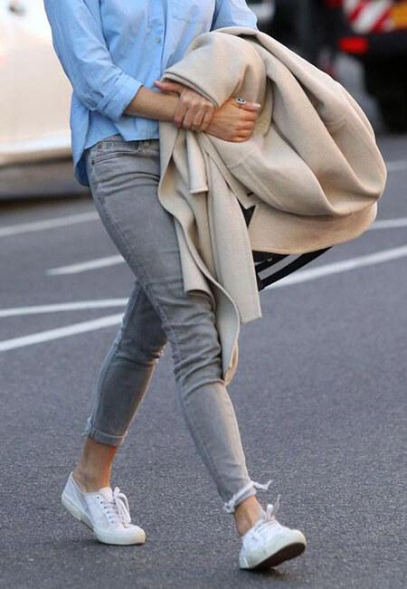 women2 skinny1 pants3 مدل شلوار اسکینی زنانه