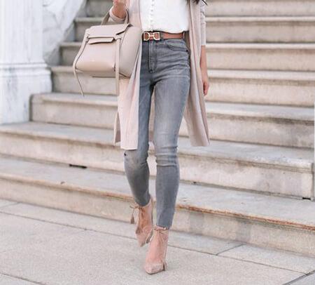 women2 skinny1 pants5 مدل شلوار اسکینی زنانه