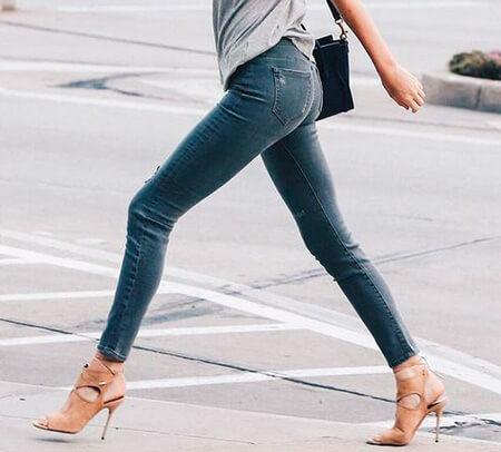 women2 skinny1 pants6 مدل شلوار اسکینی زنانه