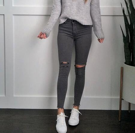 women2 skinny1 pants8 مدل شلوار اسکینی زنانه