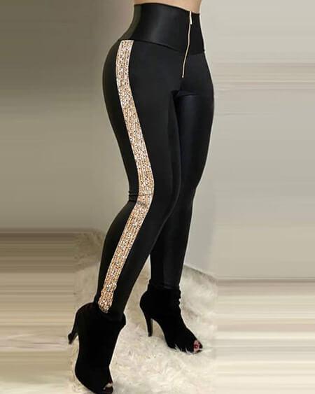 women2 skinny1 pants9 مدل شلوار اسکینی زنانه