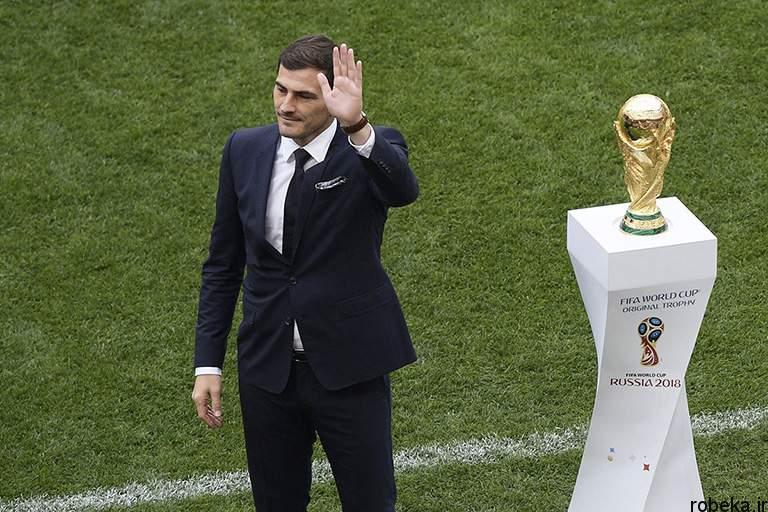 worldcup2018 openingceremony97032408 عکس های مراسم افتتاحیه جام جهانی ۲۰۱۸ روسیه