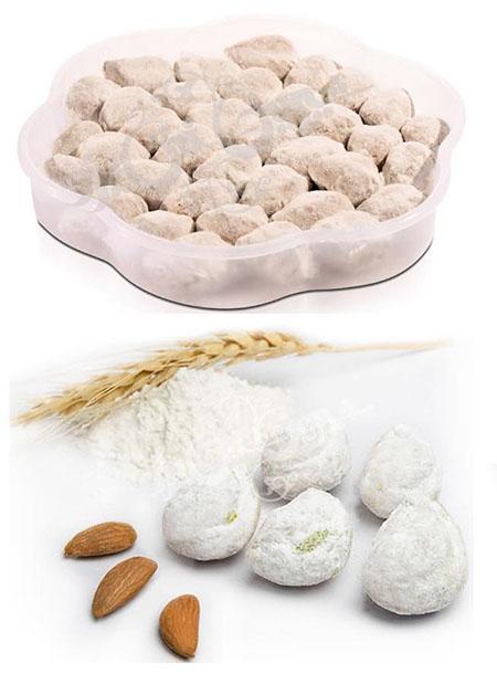 شیرینی سوغات یزد, لذیذترین سوغات یزد, بهترین سوغات یزد