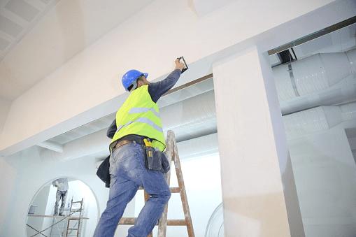 yyr68iyuyy56898088uuty ایده هایی برای رنگ آمیزی سقف خانه