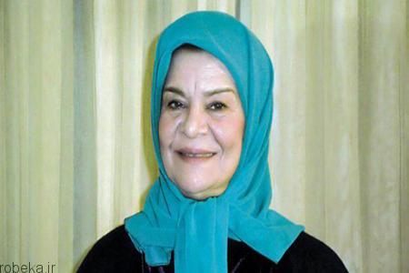 zohreh safavi biography22 بیوگرافی زهره صفوی + عکس های دختر و همسرش