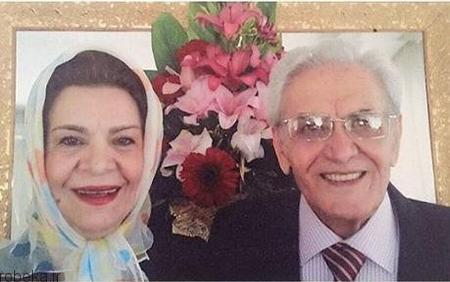 zohreh safavi biography26 بیوگرافی زهره صفوی + عکس های دختر و همسرش